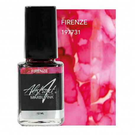 Marble Ink FIRENZE 15ml   Abstract