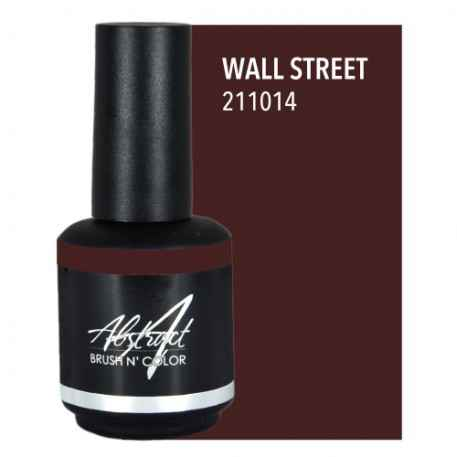 Wall Street 15ml| Abstract Brush N Color