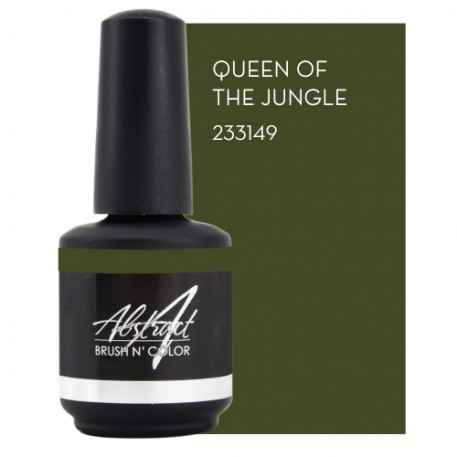 Queen of the Jungle 15ml | Abstract Brush N Color