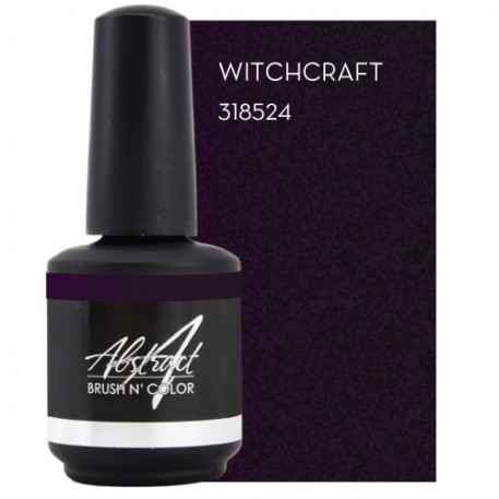 Witchcraft 15ml | Abstract Brush N Color