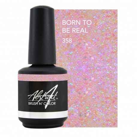 Born To Be Real 15ml | Abstract