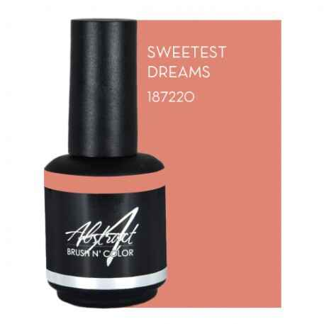 Sweetest Dreams 15ml | Abstract Brush N Color