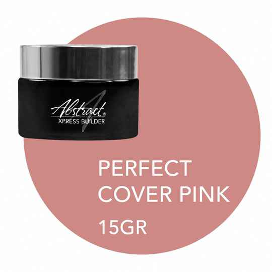 Xpress Builder Gel PERFECT COVER PINK 15gr