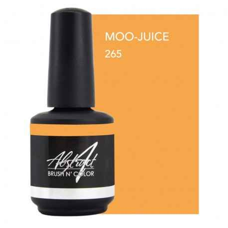 Moo-Juice 15ml   Abstract Brush N Color