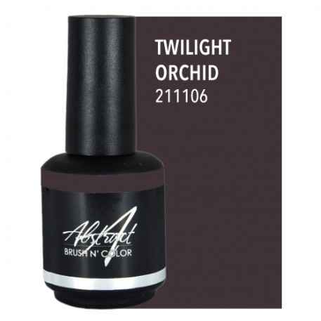 Twilight Orchid 15ml  Abstract Brush N' Color