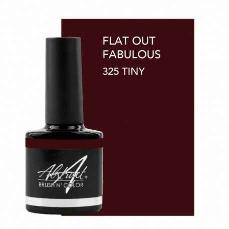 Flat Out Fabulous 7.5ml   Abstract