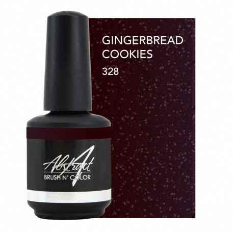 Gingerbread Cookies 15ml | Abstract