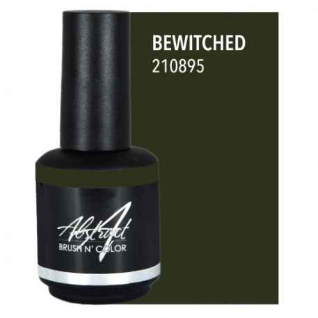 Bewitched  15ml | Abstract Brush N Color