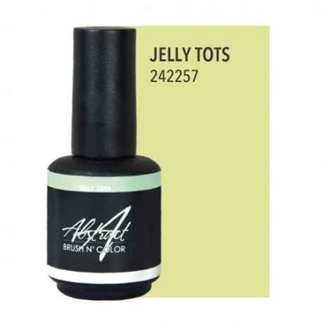 Jelly Tots 15ml | Abstract Brush N Color