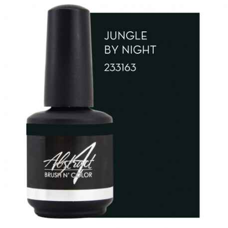 Jungle By Night 15ml | Abstract