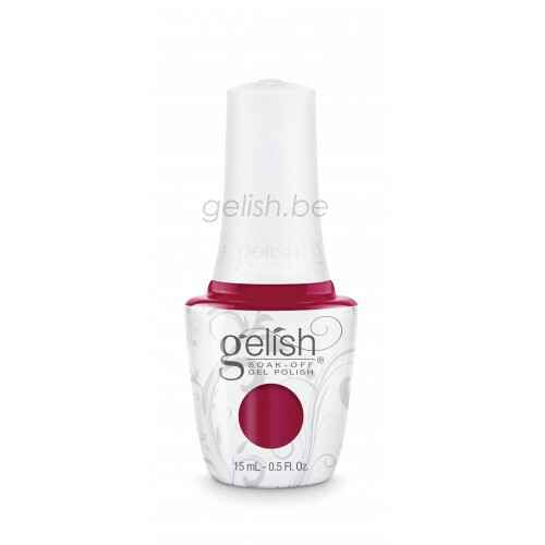 Ruby Two-Shoes 15ml / Gelish