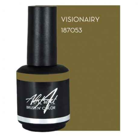 Visionairy 15ml | Abstract Brush N Color