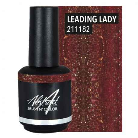 Leading Lady 15ml | Abstract Brush N Color