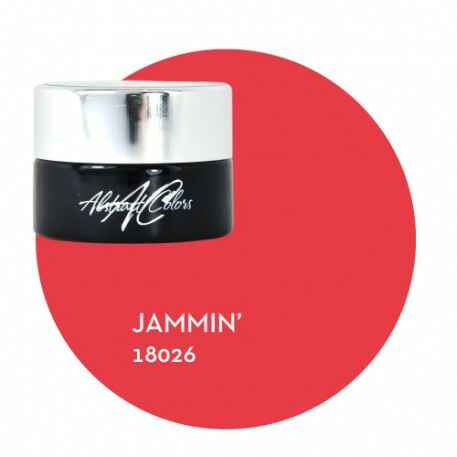 Jammin' 5ml | Abstract Colors