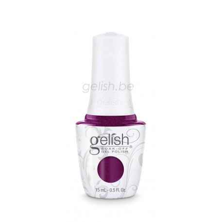 Berry Buttoned Up15ml Gelish