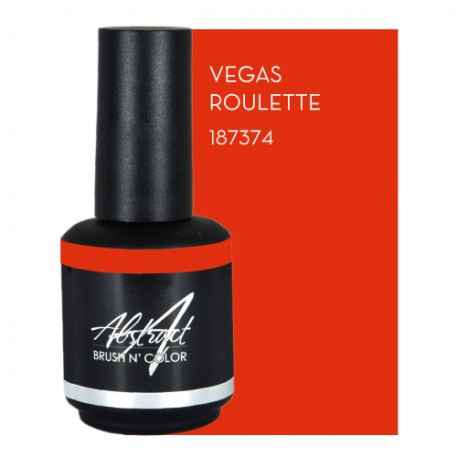 Vegas Roulette 15ml | Abstract Brush N Color