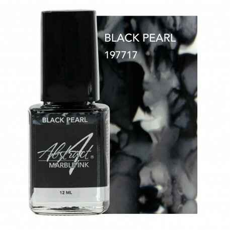 Marble InkBLACK PEARL15ml   Abstract