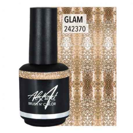 Glam 15ml | Abstract Brush N Color