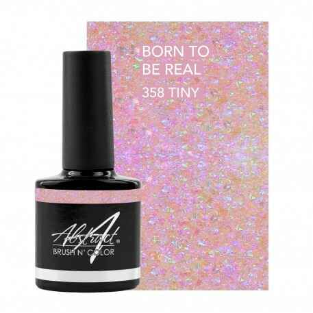Born To Be Real 7,5ml | Abstract