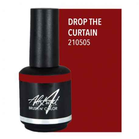Drop The Curtain 15ml | Abstract Brush N Color
