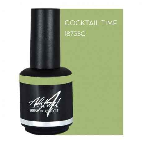 Cocktail Time  15ml | Abstract Brush N Color