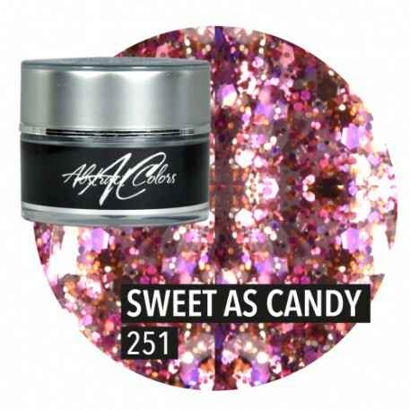 Sweet As Candy 5ml   Abstract Colors