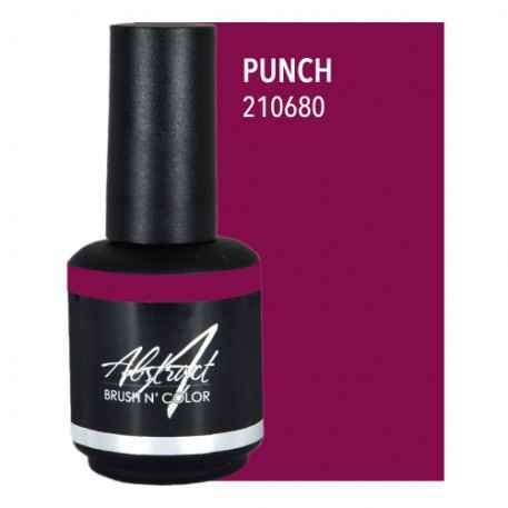 Punch 15ml | Abstract Brush N Color