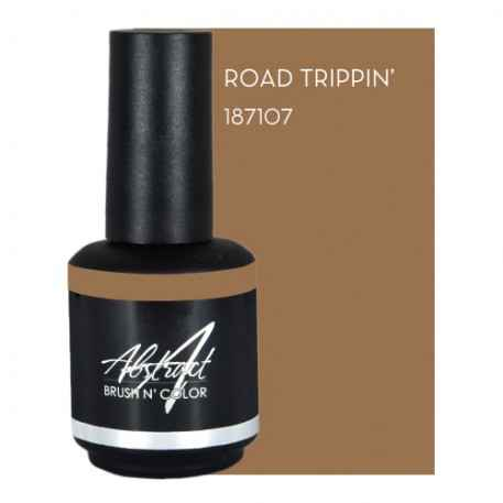 Road Trippin' 15ml   Abstract Brush N Color