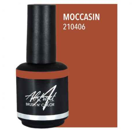 Moccasin 15ml | Abstract Brush N Color