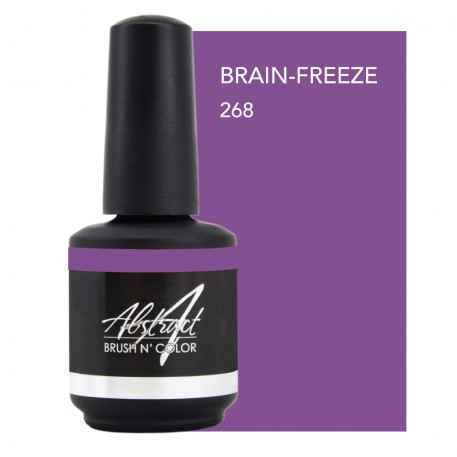 Brain-Freeze 15ml | Abstract Brush N Color