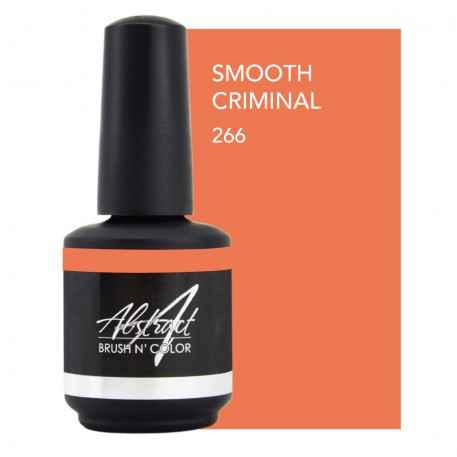 Smooth Criminal 15ml | Abstract Brush N Color