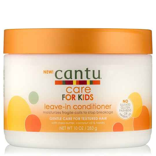 CANTU Leave in Conditioner for KIDS