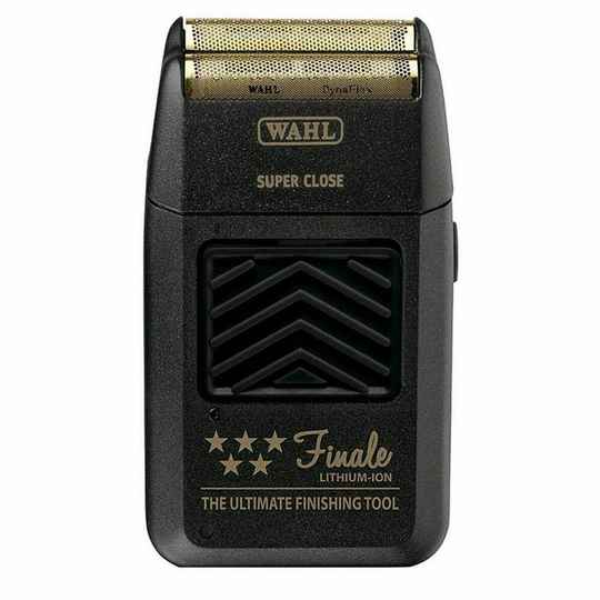 Whal 5 Star Series Finale Shaver