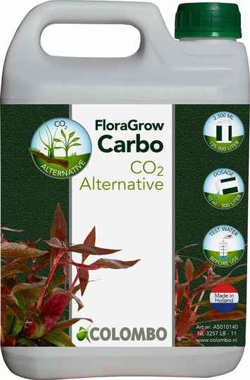 Colombo FloraGrow Carbo 2,5l
