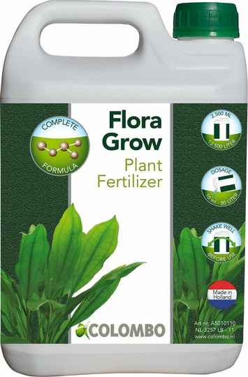 Colombo Flora Grow 2,5l
