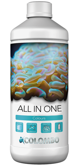 Colombo marine all in one 500ml
