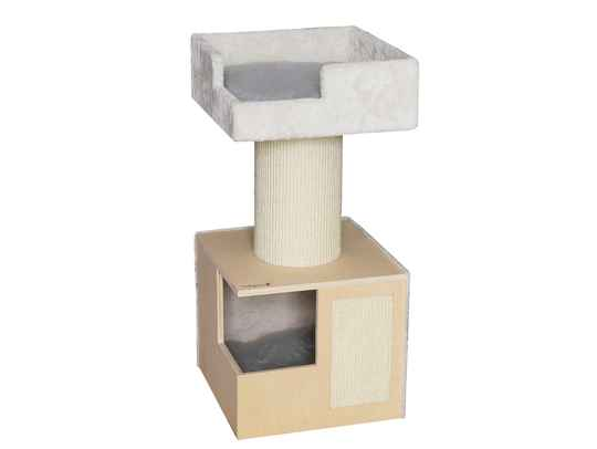 Kattenklim urban xl column 39x39x83cm