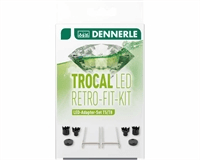 DENNERLE TROCAL ADAPTER SET T5/T8