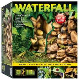 Ex waterval incl. pomp s