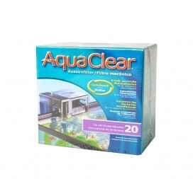 Aquaclear 20 power filter tot 75L