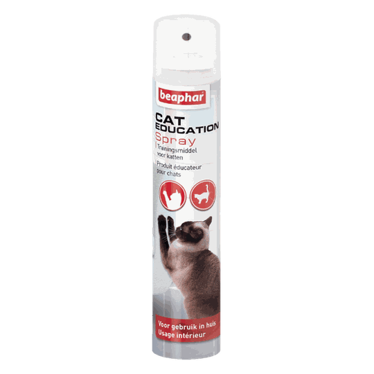 Beaphar cat education spray 125ml