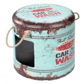 Home collection petbox car wash 35x34cm