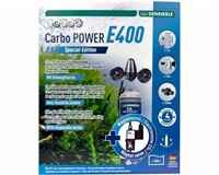 Dennerle co2 wegwerp carbo power E400 special edition