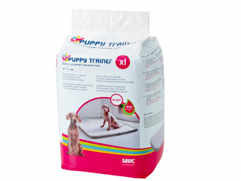Puppy trainer pads XL 90x60cm