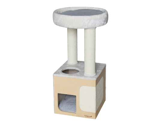 Kattenklim urban xl tower 40x40x94,5cm