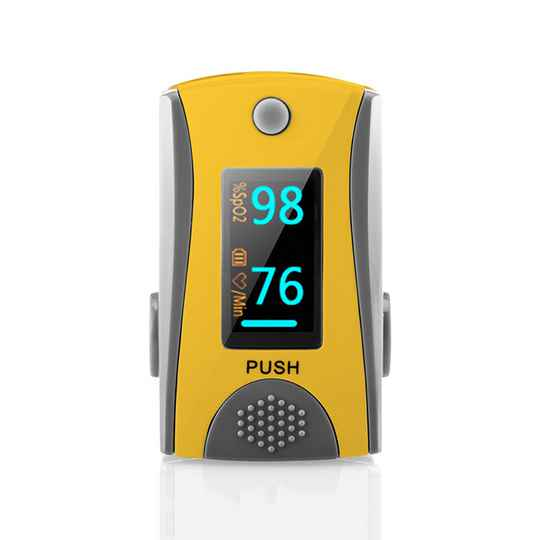 Pulse Oximeter/Saturatiemeter