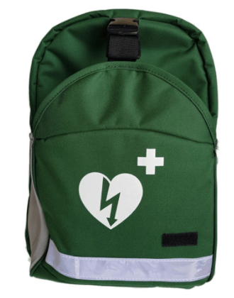 AED backpack (universeel)