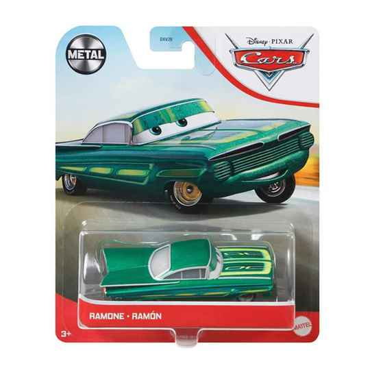 Disney Pixar Cars Die-Cast Ramone