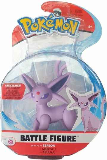 Pokemon Battle Figure - Espeon