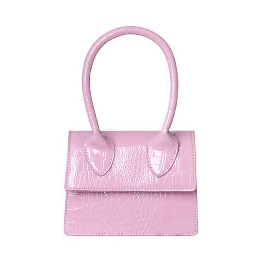 LOLA MINI BAG - LILA